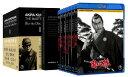 黒澤明監督作品 AKIRA KUROSAWA THE MASTERWORKS Blu-ray Disc Collection2【Blu-ray】 [ 黒澤明 ]
