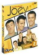 ワーナーTVシリーズ::ジョーイ<ファースト>セット2