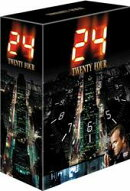 24-TWENTY FOUR- シーズン1 ハンディBOX