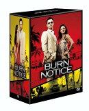 バーン・ノーティス 元スパイの逆襲 DVDコレクターズBOX