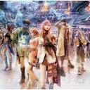 FINAL FANTASY 13 Original Soundtrack -PLUS- [ (ゲーム・ミュージック) ]