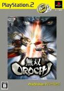 無双OROCHI PS2 the Best(価格改定版)