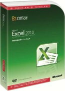 Microsoft Office Excel 2010 アカデミック