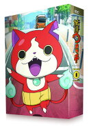 妖怪ウォッチ DVD-BOX1