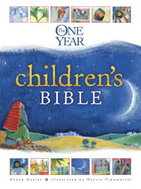 The_One_Year_Children's_Bible