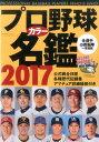 プロ野球カラー名鑑(2017)