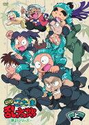 TVアニメ「忍たま乱太郎」DVD 第21シリーズ DVD-BOX 上の巻