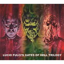 【輸入盤】Lucio Fulci's Gates Of Hell Trilogy