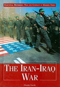 The_Iran-Iraq_War