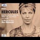 ヘンデル:音楽劇《ヘーラクレース》全曲