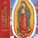 La Virgen de Guadalupe 2017 Square (Spanish) (Foil)