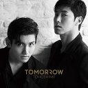 TOMORROW (CD+スマプラ) [ 東方神起 ]