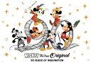 ディズニー ジグソーパズル 90周年記念 MICKEY THE TRUE ORIGINAL 【1000ピース】