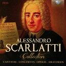 【輸入盤】アレッサンドロ・スカルラッティ・コレクション(30CD)