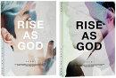 【輸入盤】SPECIAL ALBUM: RISE AS GOD (ランダム)