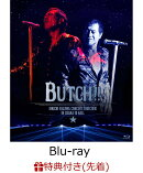 【先着特典】EIKICHI YAZAWA CONCERT TOUR 2016「BUTCH!!」IN OSAKA-JO HALL(両面特製A2ポスターBUTCH!!付き)【Blu-ray】