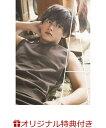 【楽天ブックス限定特典付き】赤楚衛二 ファースト写真集 『 A 』 [ 多田 悟 ]