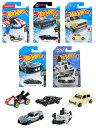 ホットウィール(Hot Wheels) ベーシックカー アソート Lmix C4982-98FL