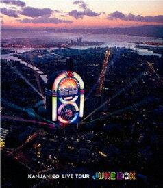 KANJANI∞ LIVE TOUR JUKE BOX【Blu-ray】 [ 関ジャニ∞[エイト] ]