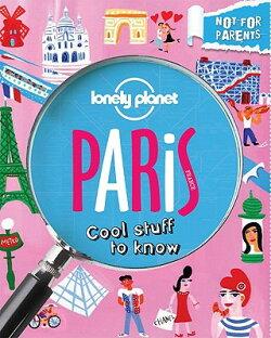 NOT FOR PARENTS PARIS 1/E(P)
