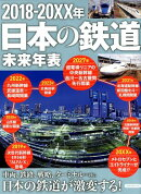 2018-20XX年日本の鉄道未来年表