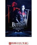 【先着特典】EIKICHI YAZAWA CONCERT TOUR 2016「BUTCH!!」IN OSAKA-JO HALL(両面特製A2ポスターBUTCH!!付き)