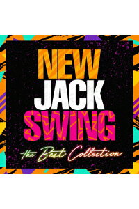NewJackSwing〜TheBestCollection(仮)[(V.A.)]