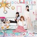 THE IDOLM@STER MILLION RADIO! DJCD Vol.01 (初回限定盤A CD+Blu-ray)