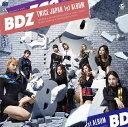 【楽天ブックス限定先着特典】BDZ (通常盤) (B3ポスター付き) [ TWICE ]
