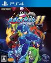 ロックマン11 運命の歯車!! PS4版