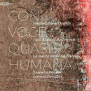 【輸入盤】Con Voce Quasi Humana-vocal Music Of The Trecento: Ensemble Perlaro