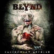 【輸入盤】PunishmentUnfolds[Blynd]