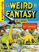 The EC Archives: Weird Fantasy Volume 3