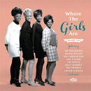 【輸入盤】Where The Girls Are Volume Ten