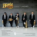 【輸入盤】Canadian Brass: Perfect Landing