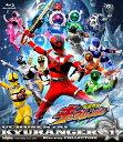 スーパー戦隊シリーズ 宇宙戦隊キュウレンジャー Blu-ray COLLECTION 1【Blu-ray】 [ 岐洲匠 ]