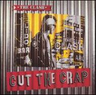 【輸入盤】CutTheCrap[TheClash]