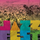 【輸入盤】Jazz Fest: New Orleans Jazz & Heritage (5CD)