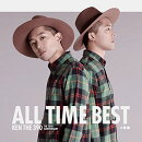 KEN THE 390 ALL TIME BEST 〜 The 10th Anniversary 〜 (2CD+DVD)