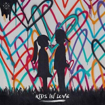 【輸入盤】Kids In Love (Deluxe Edition) [ Kygo ]