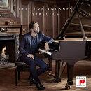 【輸入盤】悲しきワルツ〜シベリウス:ピアノ名品集 レイフ・オヴェ・アンスネス