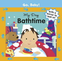 MyDay:Bathtime[AlexAyliffe]
