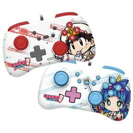 ホリパッドミニ for Nintendo Switch 桃太郎・夜叉姫セット