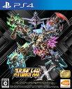 スーパーロボット大戦X プレミアムアニメソング&サウンドエディション PS4版