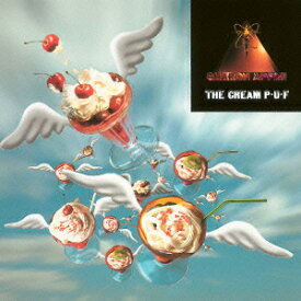 MACROSS PLUS::The Cream P・U・F [ SHARON APPLE ]