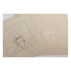山崎賢人2021年カレンダー トートバック(ホワイト)