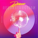 Disco RECONSTRUCTION THE BEST OF REMIXES