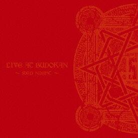 LIVE AT BUDOKAN [ BABYMETAL ]