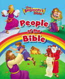 The Beginner's Bible: People of the Bible