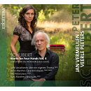 【輸入盤】4手連弾のための作品集 第4集 ヤン・フェルミューレン、ヴェールレ・ペーテルス(フォルテピアノ)